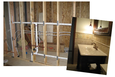 Services Provided By All City Plumbing Llc Plumbing